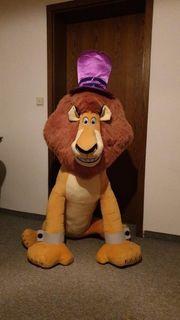 Löwe Alex aus Madagaskar 1