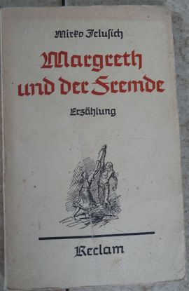 Margareth und der Fremde