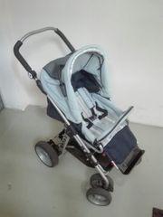 Kombi Kinderwagen Buggy von Hartan