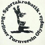 Übungsleiter für Berliner Turnverein Olympia