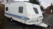 Wohnwagen Hobby 495 UFe Excellent