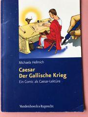 Caesar der Gallische Krieg - Comic