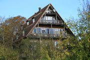 Wohnung in Hanglage Rangen Gräfenberg