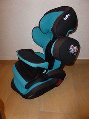 Autositz Kindersitz Kiddy Phönixfix 3
