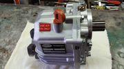 Bootsgetriebe Bootswendegetriebe Getriebe Twin Disc