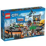 Lego City Stadtzentrum - Set 60097