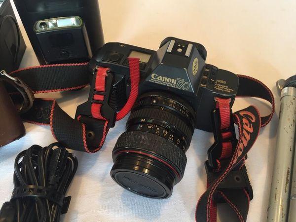 Canon T 70