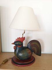Besondere Lampe zu verkaufen