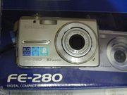 Digitalkamera Olympus 8MP