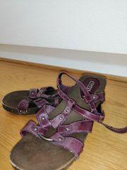Sandalen Mädchen Gr 36