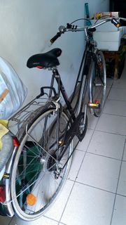Damen Fahrrad Vitesse Sport von