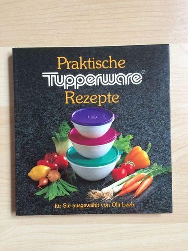 Tupperware-Kochbuch Praktische Rezepte