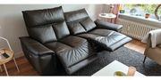Sofa echt Leder