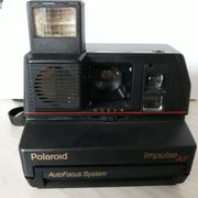 Polaroid Sofortbidkamera