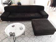 Marken Sofa Couch 3-Sitzer und