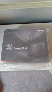 Asus WiGig Display Dock Neu
