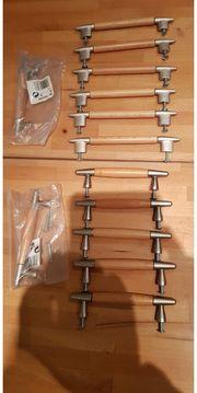 Holzgriffe für Komode Schrank Schublade