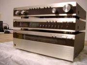 Stereoanlage SIEMENS Miniblock Typ 666