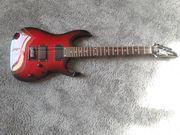 Ibanez Gio - Gitarre