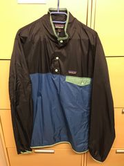 Patagonia Houdini Snap T Pullover