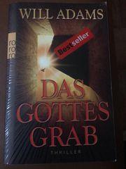 Buch Das Gottes Grab