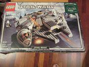 Millenium Falcon 4504 Star Wars