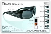 256 neue Mode- und Sportbrillen