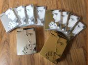 Elvis Preslex DVD Edition Boxen