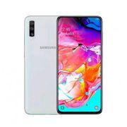 Galaxy A70 weiß Rechnung Garantie