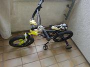 3 kinderfahrräder incl klapprad