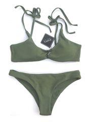 Superschönes Bikini-Set von ZAFUL NEU