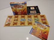 Babel - Raffiniertes Machtspiel für Zwei -