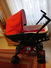 toller Chicco Kombi 2-1 Kinderwagen
