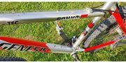 Mountainbike Genesis asx gamma
