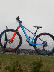 Mountainbike Cube Access WLS GTC