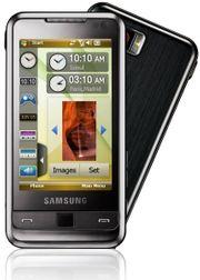 Handy Samsung Omnia i900 Retro