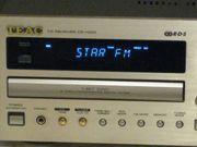 TEAC CR-H220 Stereo CD Receiver