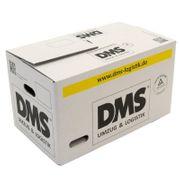 DMS gebrauchte Umzugskarton