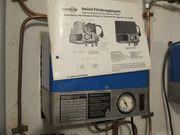 Oilpress Aggregat