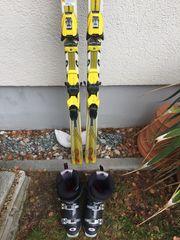 Carving Ski Set komplett Völkl