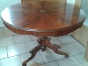 Wohnzimmer Tisch aus Kirschbaumholz