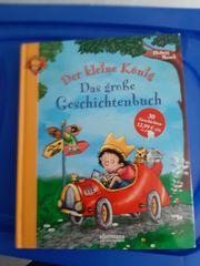 Kinderbuch Der kleine König das