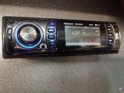 Radio mit mp3 Player Läuft