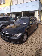 BMW 320 i touring