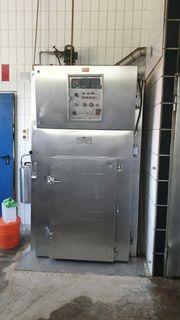 Rauch Kochanlage Universalanlage MAURER