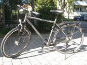 Herren Fahrrad mit Rohloffnabe Schaltung