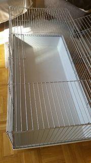 Kaninchen Meerschwein Käfige