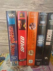 Günstige VHS Cassetten