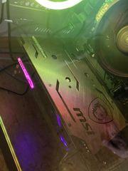 MSI RTX 2060 super Gaming