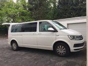 ZU VERMIETEN Campingbus Camper Wohnmobil